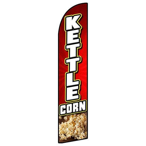 KETTLE CORN  SPF7190