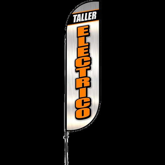 SPF9386 TALLER ELECTRICO