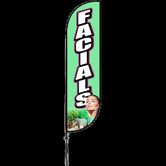 SPF9106 FACIALS