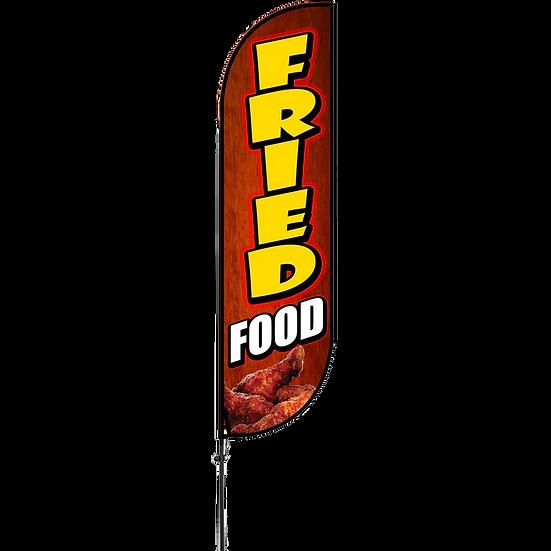 SPF9327 FRIED FOODS