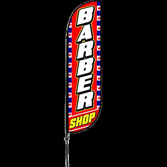 SPF9354 BARBER SHOP 2