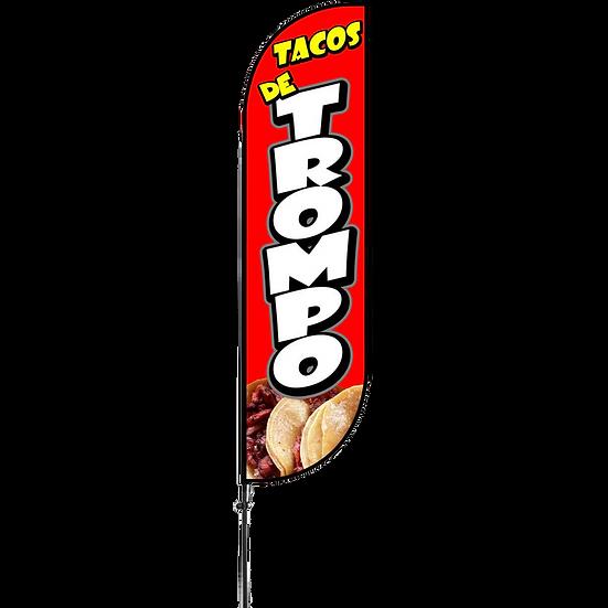 SPF9190 TACOS DE TROMPO