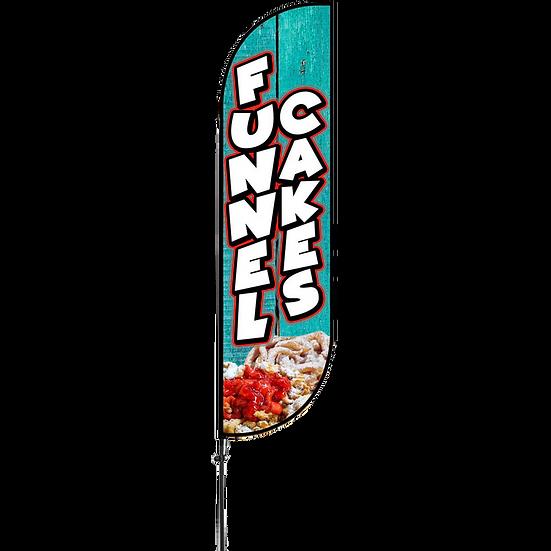 SPF9328 FUNNEL CAKES
