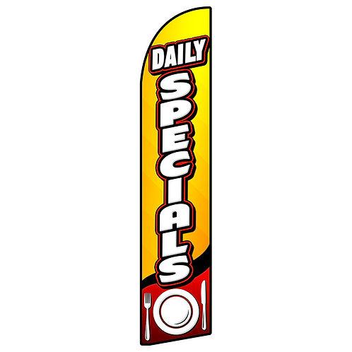 DAILY SPECIALS SPF7197