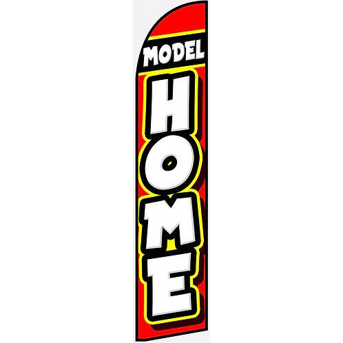 MODEL HOME SPF7020