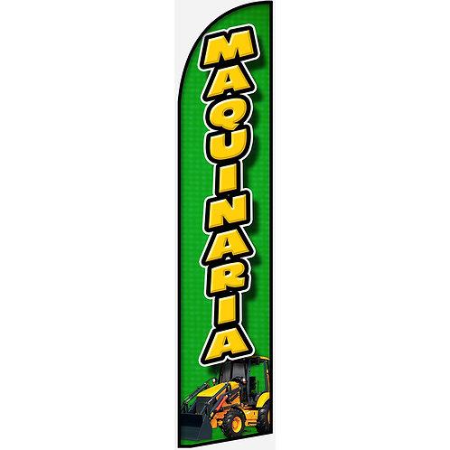 MAQUINARIA SPF6099