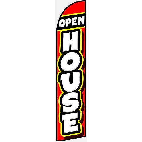 OPEN HOUSE SPF7027