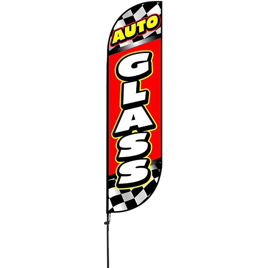 SPF9066 AUTO GLASS