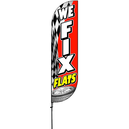 SPF9047 WE FIX FLATS