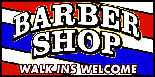 BARBER SHOP SPFB8021