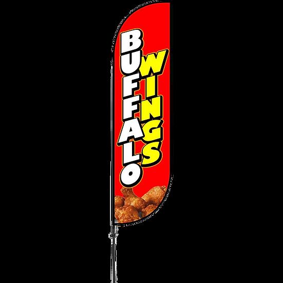 SPF9006 BUFFALO WINGS