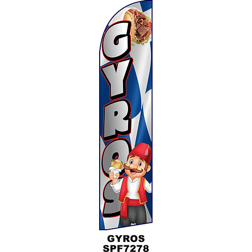 GYROS SPF7278