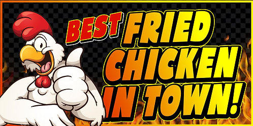 BEST FRIED CHICKEN SPFB8004
