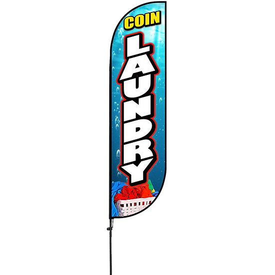 SPF9311 COIN LAUNDRY
