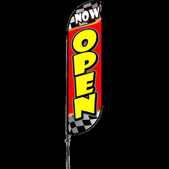 SPF9146 NOW OPEN