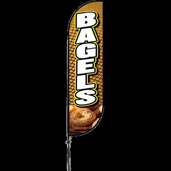 SPF9229 BAGELS