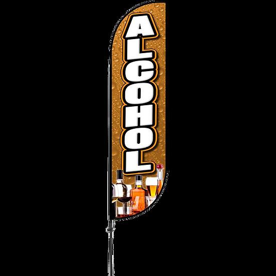 SPF9214 ALCOHOL