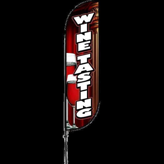 SPF9368 WINE TASTING