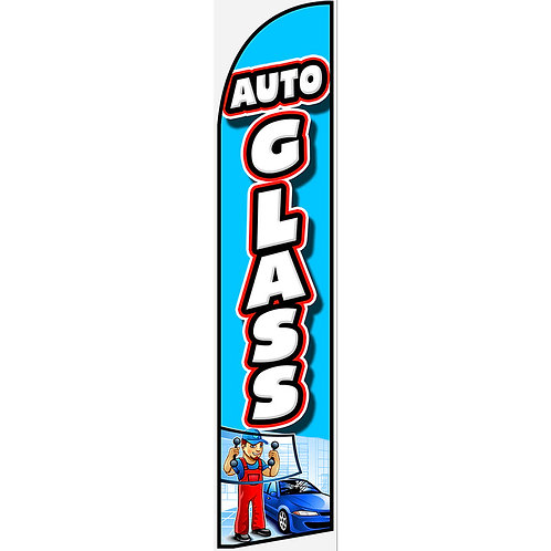 AUTO GLASS SPF7086