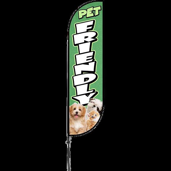 SPF9186 PET FRIENDLY