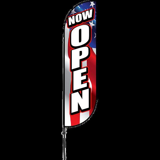 SPF9030 NOW OPEN