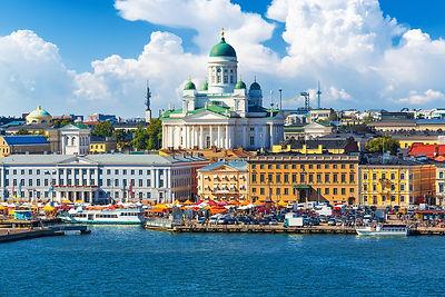 Geschäftsanbahnung Finnland Smart City