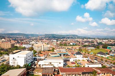 Digitale Informationsveranstaltung Lebensmittelverarbeitung und -logistik in Westafrika