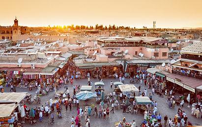 Digitale Geschäftsanbahnung Marokko Berufsbildung