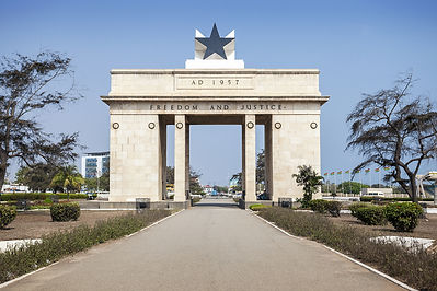 Pilotprojekt Ghana - Lebensmittelverarbeitungstechnik und -logistik