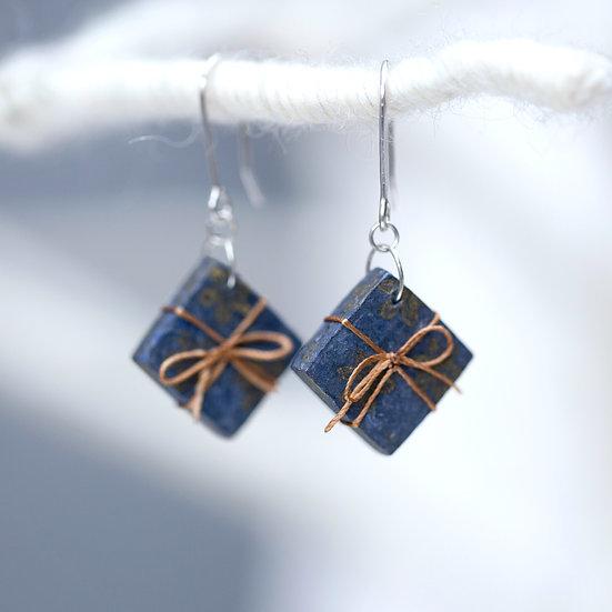 'Present' Earrings