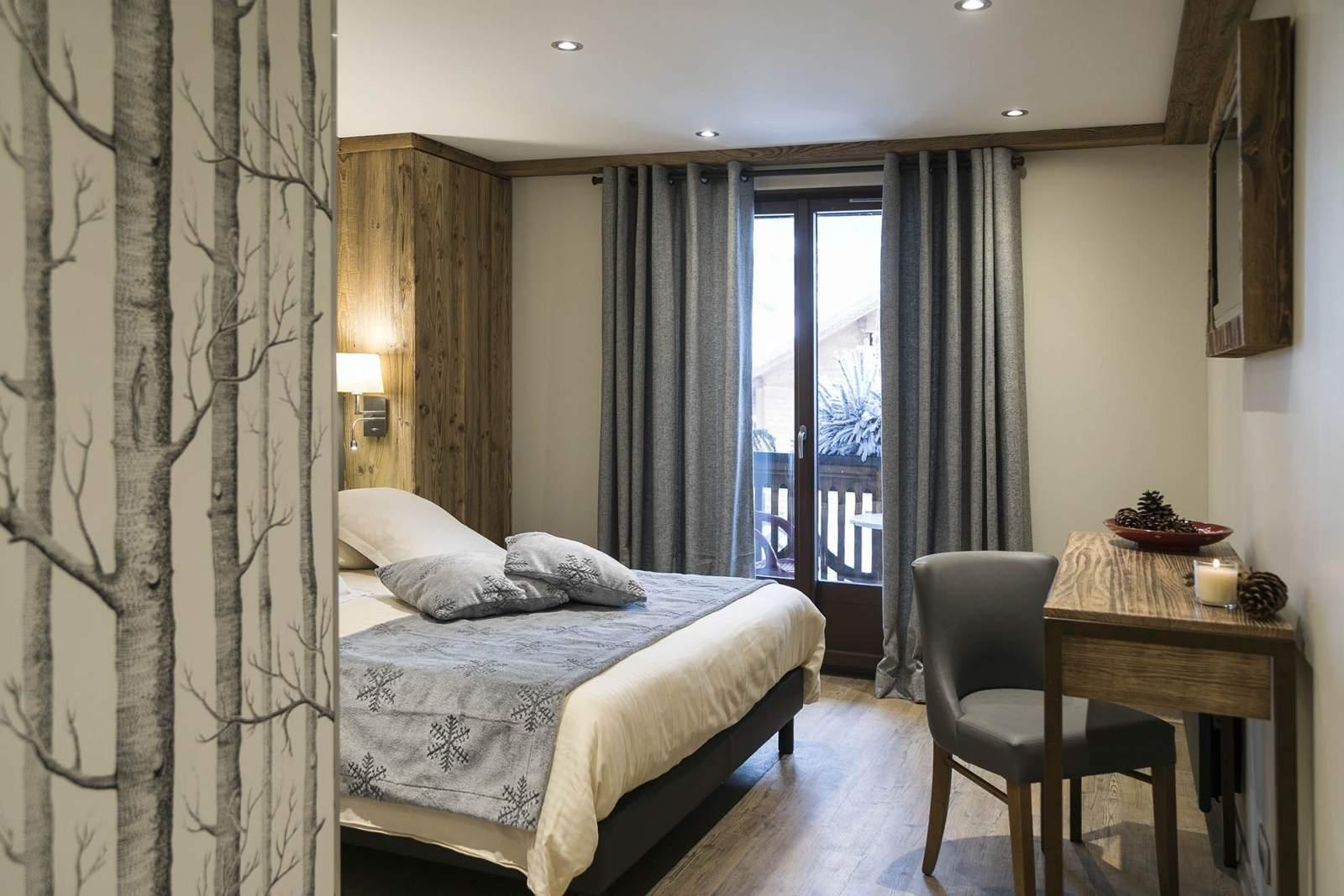 Hôtel Les Cornettes