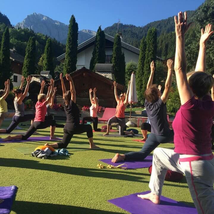 Yoga Dimanche