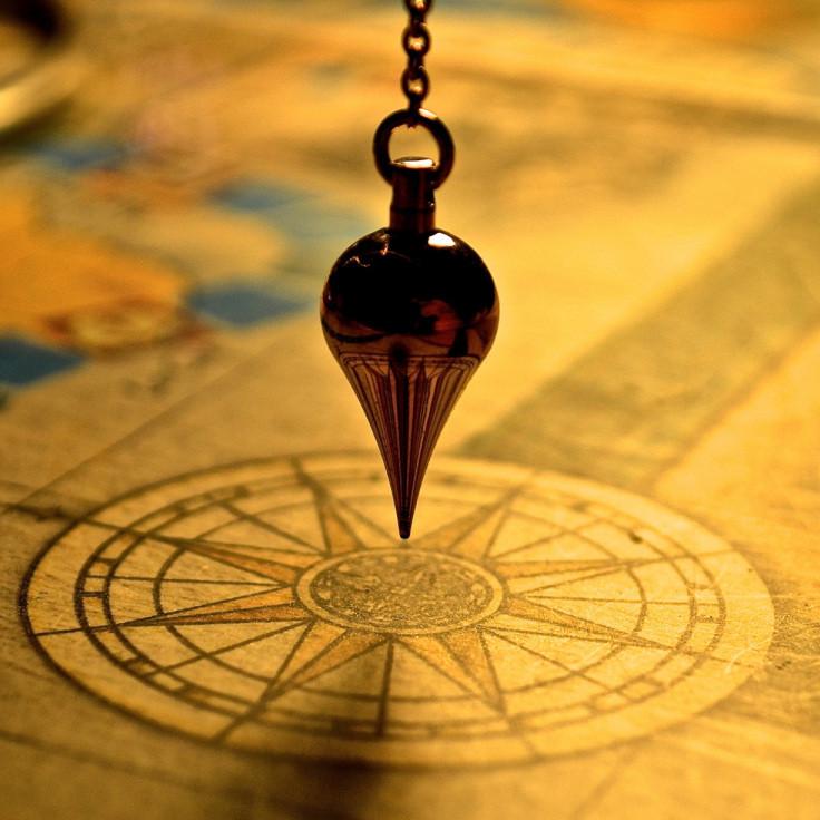 Radiesthésie et utilisation du Pendule