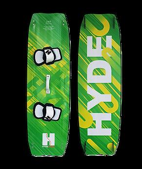 HydeBoard_Green