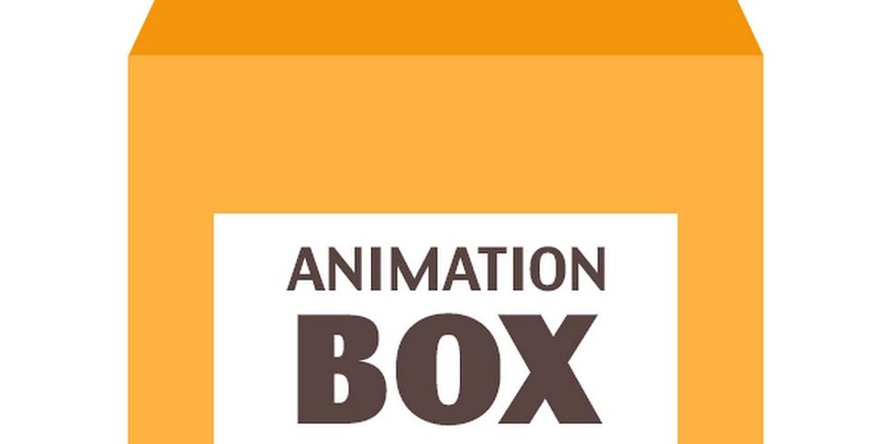 Réservation BOX Animation