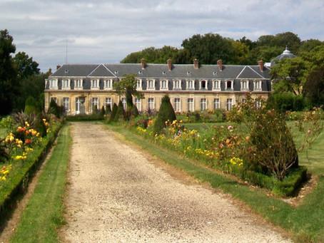 Le château d'Arnouville vendu!