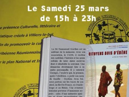 """La littérature """"caribéenne"""" à l'honneur"""