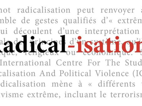 Villiers-le-Bel : Une conférence pour comprendre la radicalisation