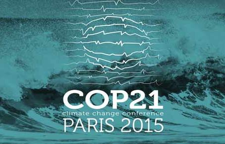 Farah, la COP 21 et les jeunes de Villiers le Bel
