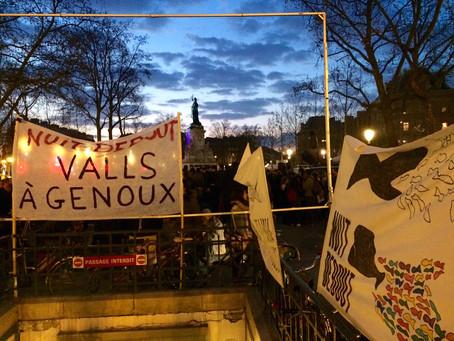 5 raisons de prendre part (ou non) au mouvement Nuit Debout !