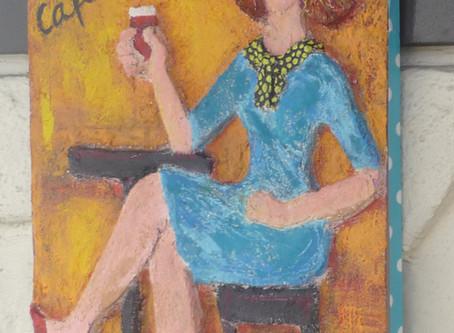 5 bonnes raisons pour les femmes  de rentrer dans les cafés !