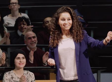 """""""A voix haute"""" :  le film qui porte haut les voix des banlieues"""