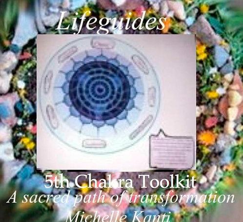 5th chakra toolkit