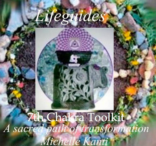 7th chakra toolkit