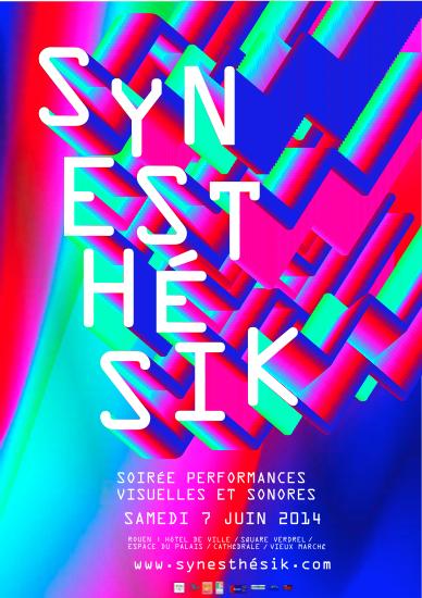 synesthésik