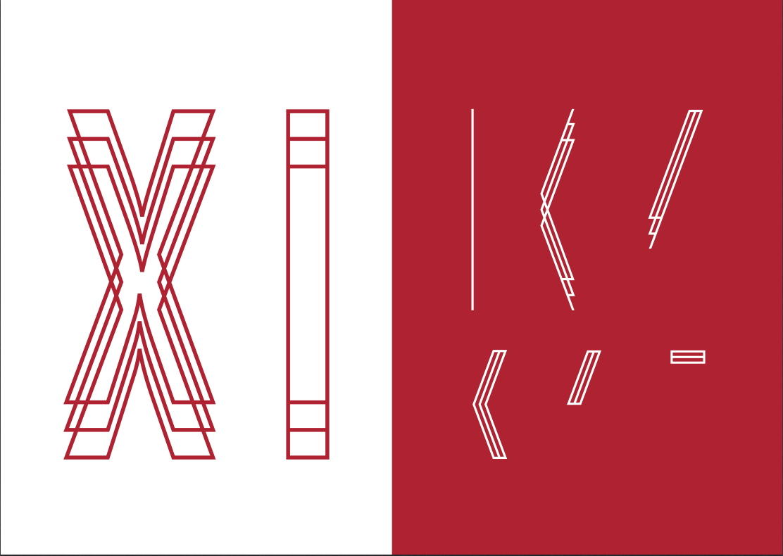 MAK font. (modules de base)