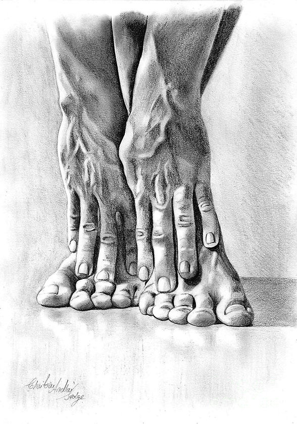 study-of-hands-and-feet-andrei-george-cr