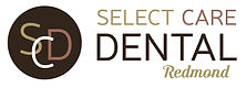 Select Care Dental logo-Redmond-09-2018.