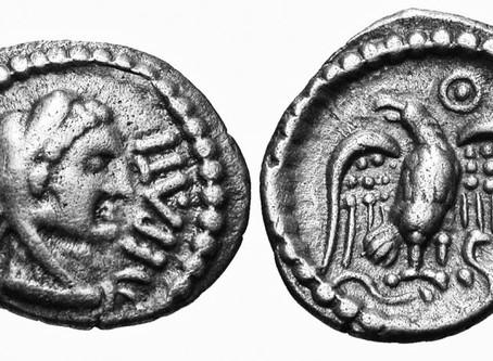 Solar eclipse of AD 28/29 in Pro Roman Britain