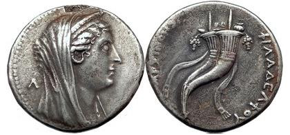 How the Roman Empire used opium  to dominate Temple Judaism, the numismatic evidence....
